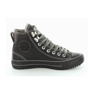 Converse chuck Taylor black high top sneakers